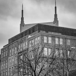 #nashvillephotographer #batmanbuilding  #nashville #jscottwhigham #whighamphotography