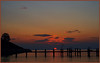 """SUNRISE ON THE CHESAPEAKE BAY"""