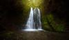Hidden Spring Falls