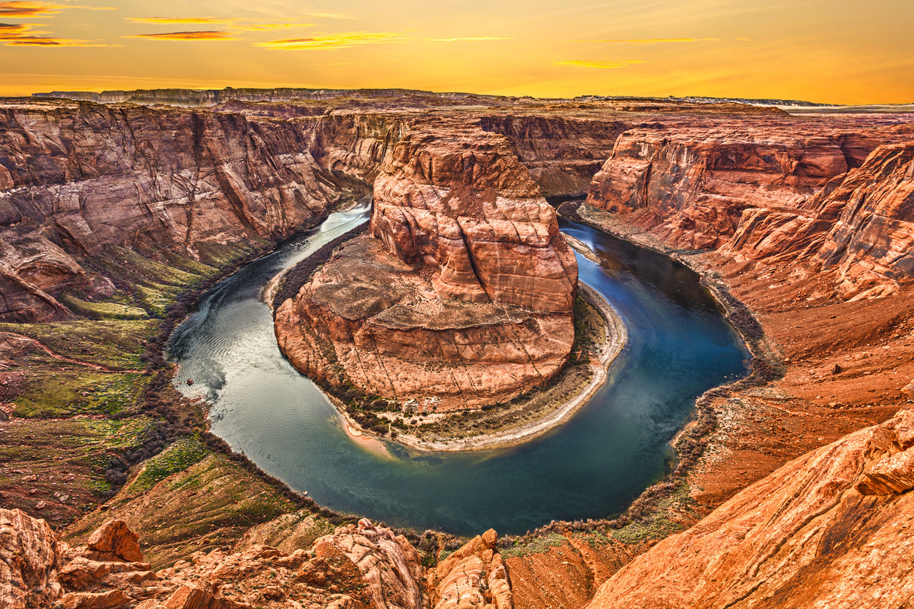 Horseshoe Bend