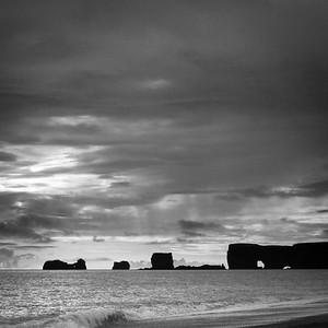 Reynisfjrara Beach