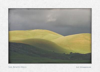 San Benito Hills