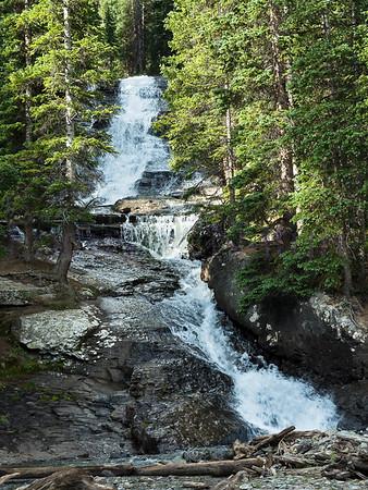 Bountiful Flow