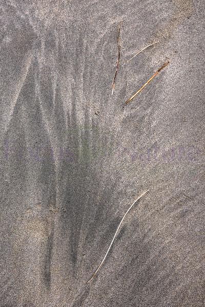 Impressionistic Sands