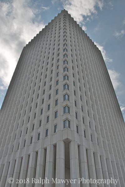 Moody Building, Galveston, Tx