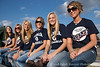 SVHS Varsity Baseball Fans