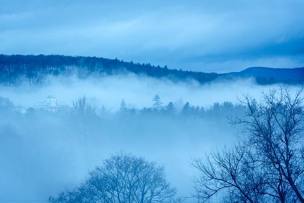 Montpelier Mist