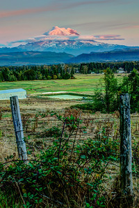 Rural Mountain View