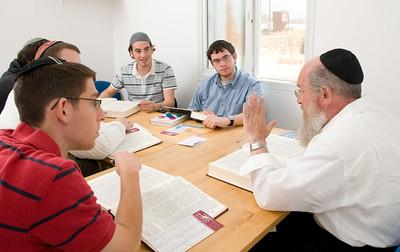 Client: Yeshivat Yesodei HaTorah.