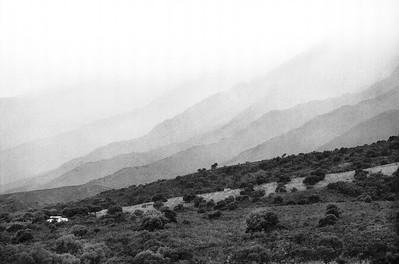 Rancho serrano