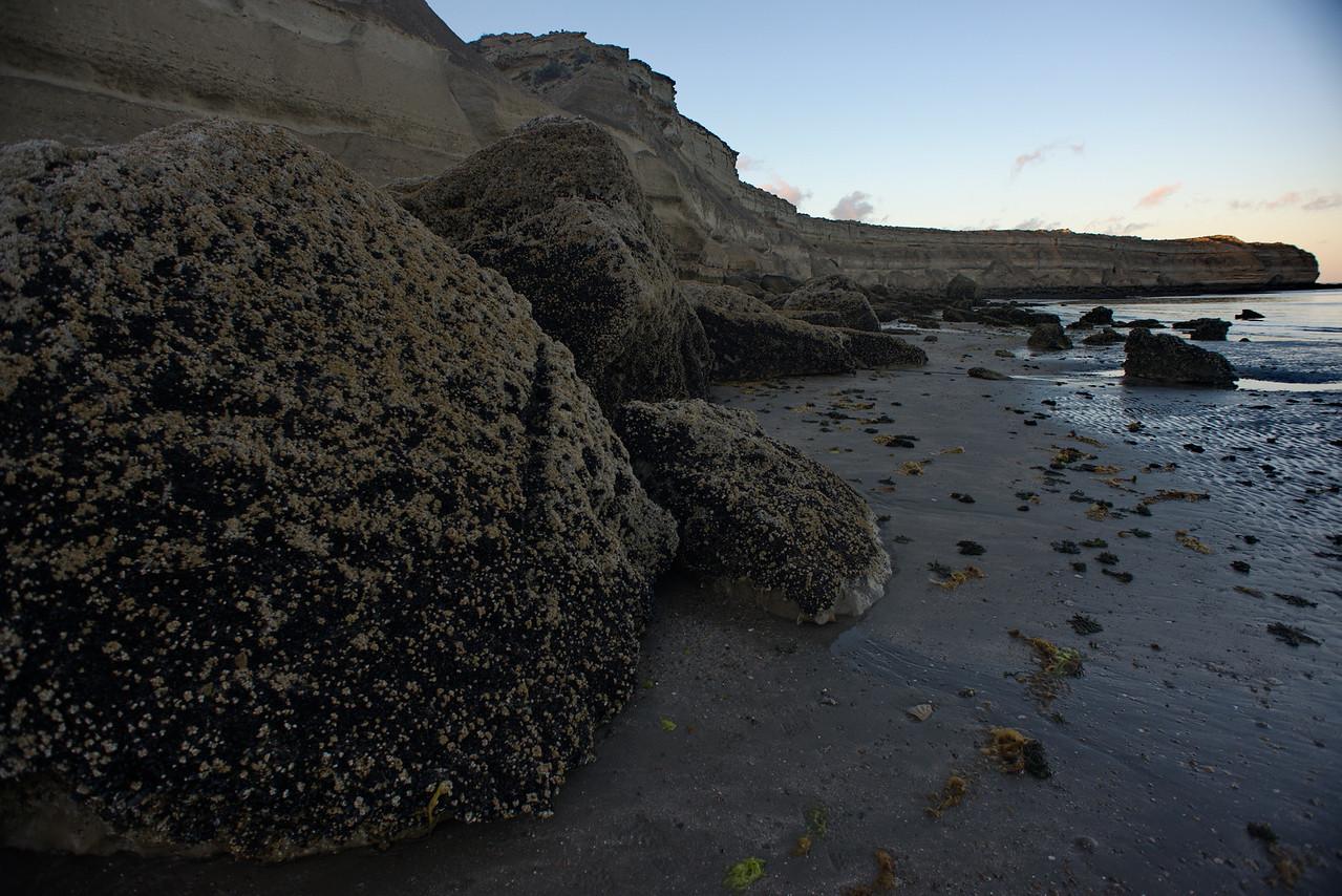 Playa en Bahía 39