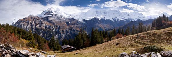 Alpine Shack
