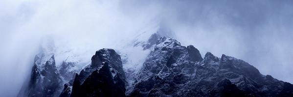 Grindlewald Peak