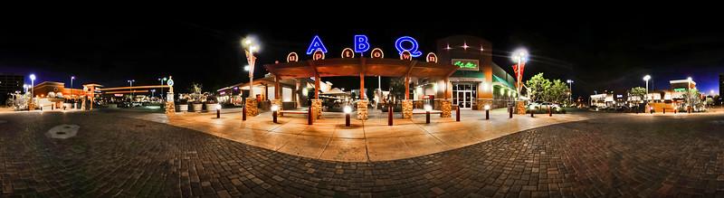 ABQ 360 VIEW, 2009