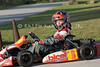 What? Me Worry?<br /> Young racer at the Hill Country Kart Club's bi-monthly races in New Braunfels, Texas