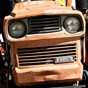 Insane Tractor