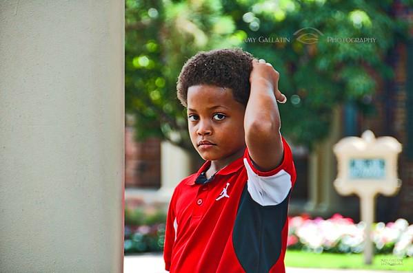 Boy Jordan