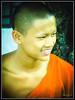 """THE BUDDHIST MONK"""