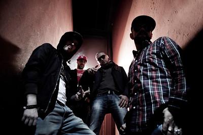 Hip Hop Night - Alcatraz, Milano