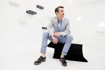 Peter Lissidini - blogger
