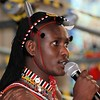 Osiligi Maasai Warrior Troupe