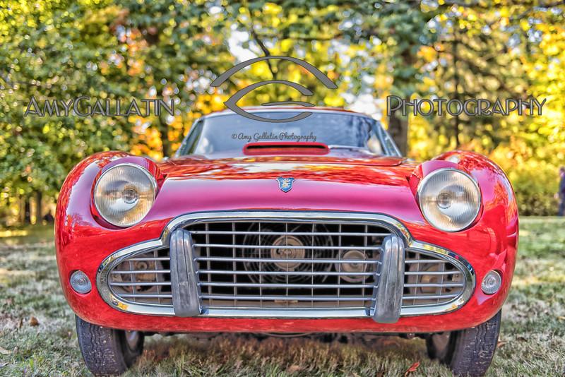 """1954 Siata 200 CS Balbo Coupe"""