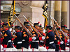 """PERUVIAN NAVAL DRILL TEAM"" - LIMA, PERU ON NOVEMBER 12, 2011"