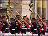 """PERUVIAN NAVAL DRILL TEAM"" - LIMA, PERU ON NOVEMBER 12, 2011"
