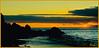 """GALAPAGOS ISLAND SUNSET"" - ON ONE OF THE GALAPAGOS ISLANDS, IN ECUADOR"