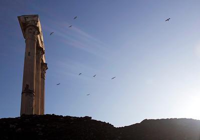 Fori Imperiali - Rome, Italy