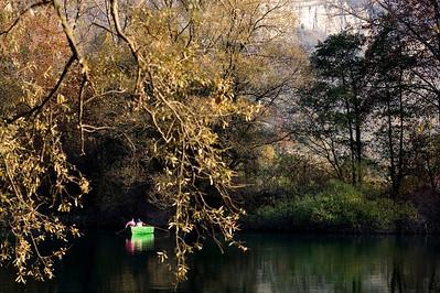Adda river - North Italy