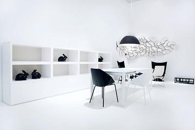 Salone del Mobile - Milan, Italy