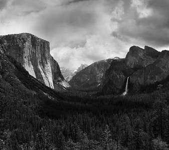 not the first nor the last to be inspired by Ansel Adams'  famous photo