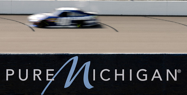 NASCAR: Pure Michigan 400