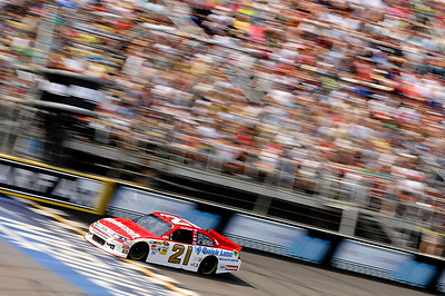 NASCAR: Pure Michigan 400