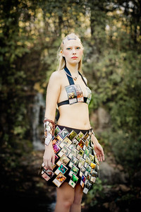 alexa, goddess of the magic cards
