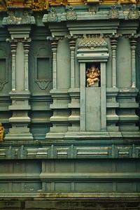 { hindu temple }