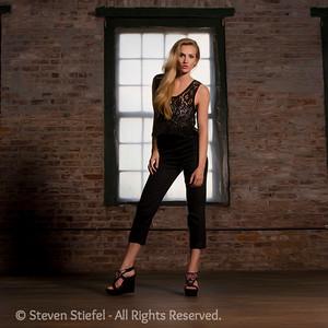 Molly Franks models designs by Kassi Gerk. Photographs by Steven Stiefel. Learn more about Kassi Gerk at http://kassigerk.weebly.com