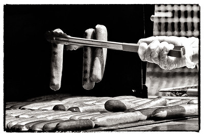 Dangling Sausages