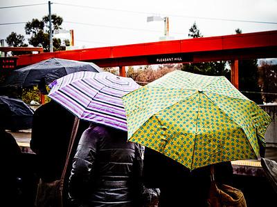 Umbrella Practicality