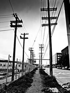 7th and Townsend, San Francisco, California
