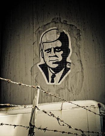 Big Brother JFK