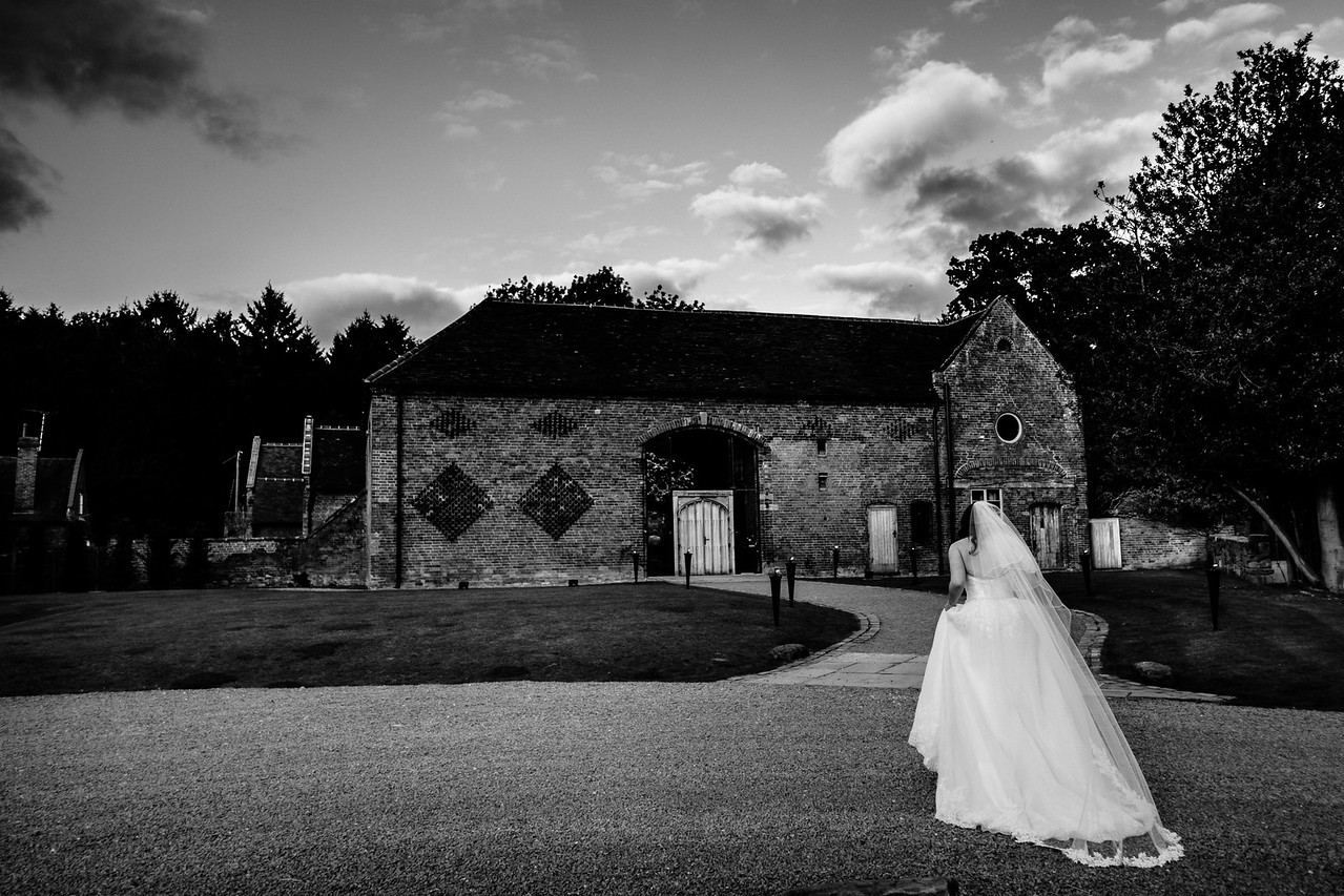 Katie & Steven - Wedding Day