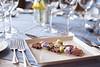 Moor Hall Hotel - Food Photography - 23 June 2015