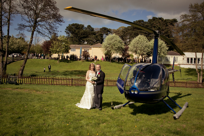 Linda and Damian Harty - Wedding Photographs - 11th May 2012
