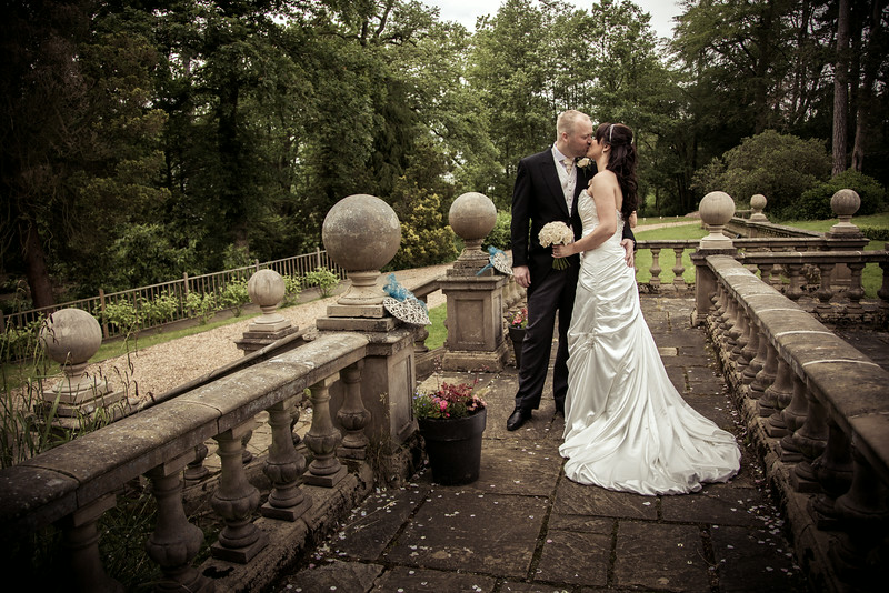 Niki & Adam Durbridge 14th June 2012
