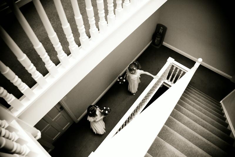 Linda and Damian Harty - Wedding Photographs - 11th May 2012