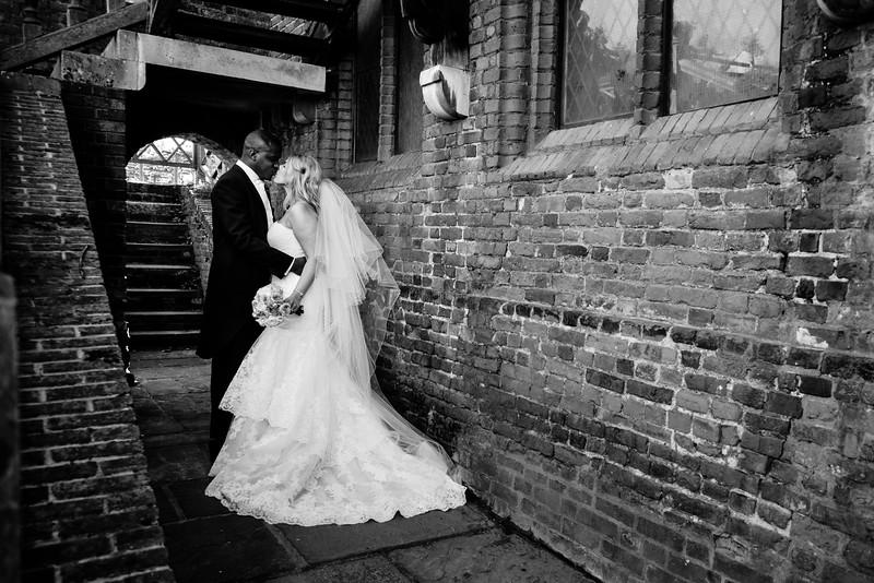 Jenny & Chris - Wedding Day