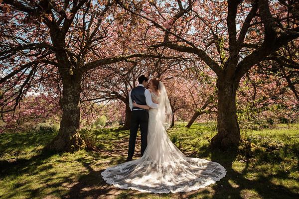 The Wedding of Katy Madden & Jake Duddy