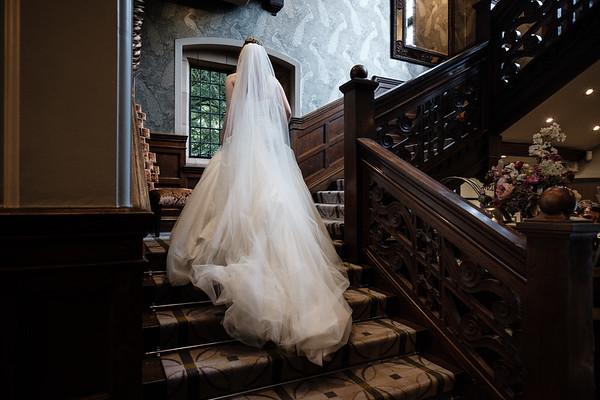 The Wedding of Aimie Sweet & Wayne Gibson